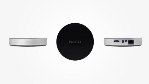 NEEO Brain 360 – Fotostudio Photostudio